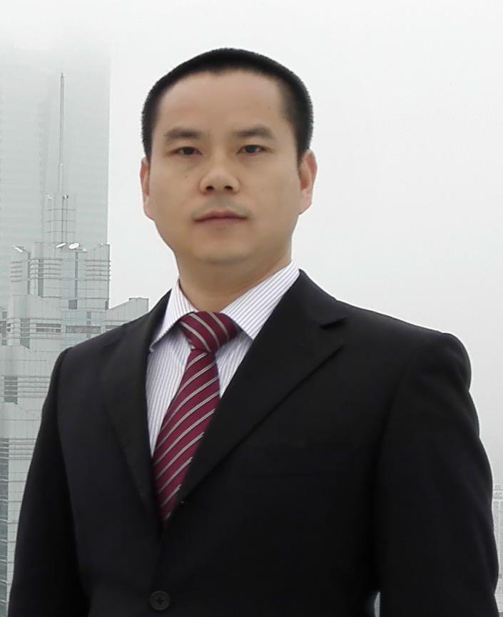 台铃品牌总监:胡东文
